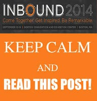 awesome quotes from inbound 2014