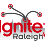 Ignite Raleigh Logo