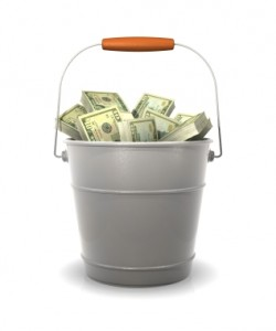 Your Should Bucket