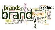 Small Business Branding Word Cloud