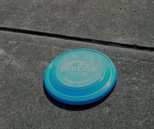 Church Frisbee