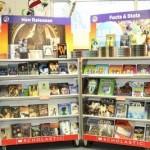 Scholastic Book Carts