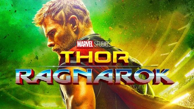 Thor Ragnorak