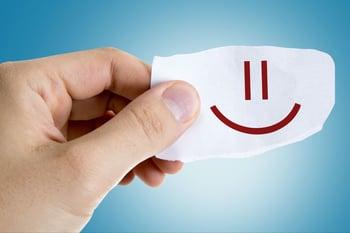 emoticon, emoji, smiley face, hand