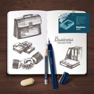 tips for creating a design portfolio