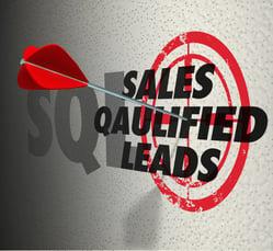 sales qualified lead, sql, smarketing