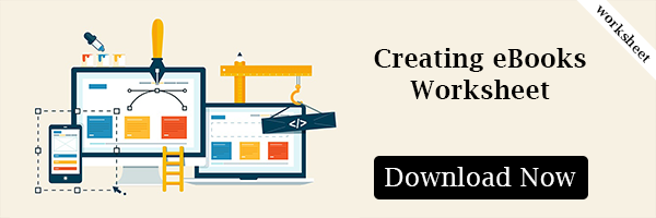 Creating eBooks Workbook