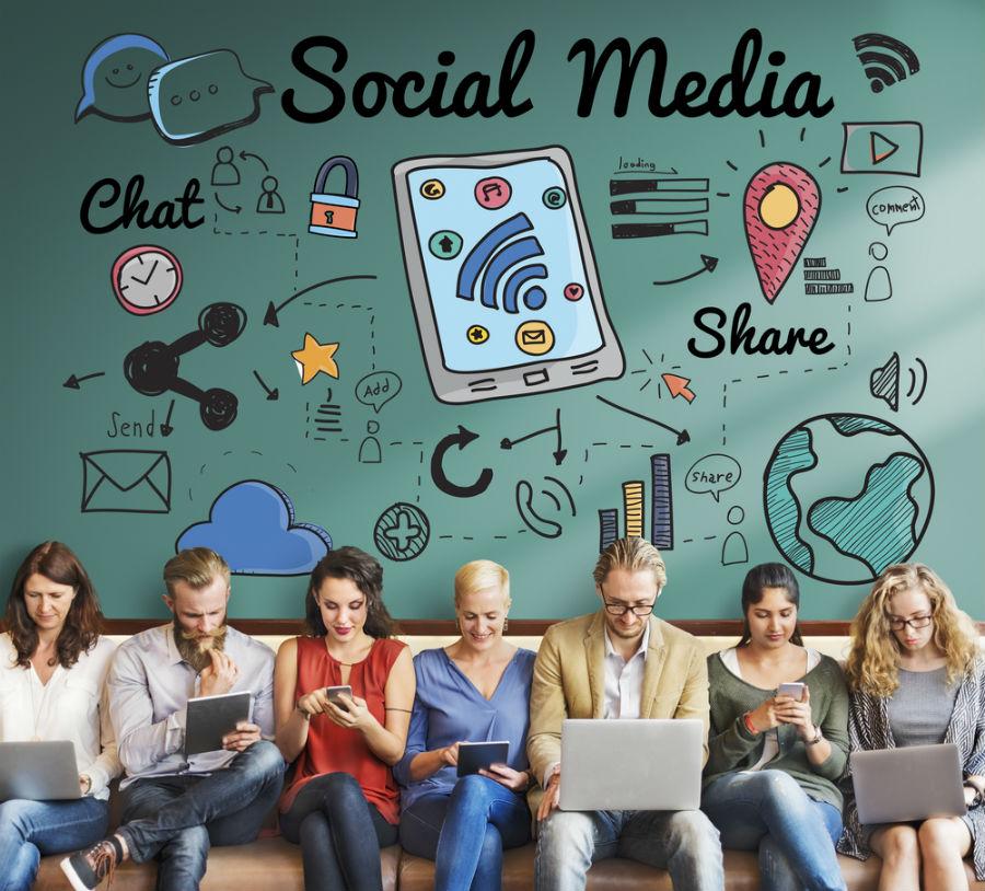 social media, people, technology, phones, tablets, laptops-1