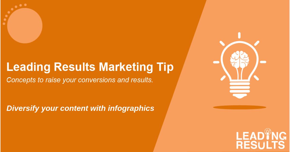 LRI Marketing Tips
