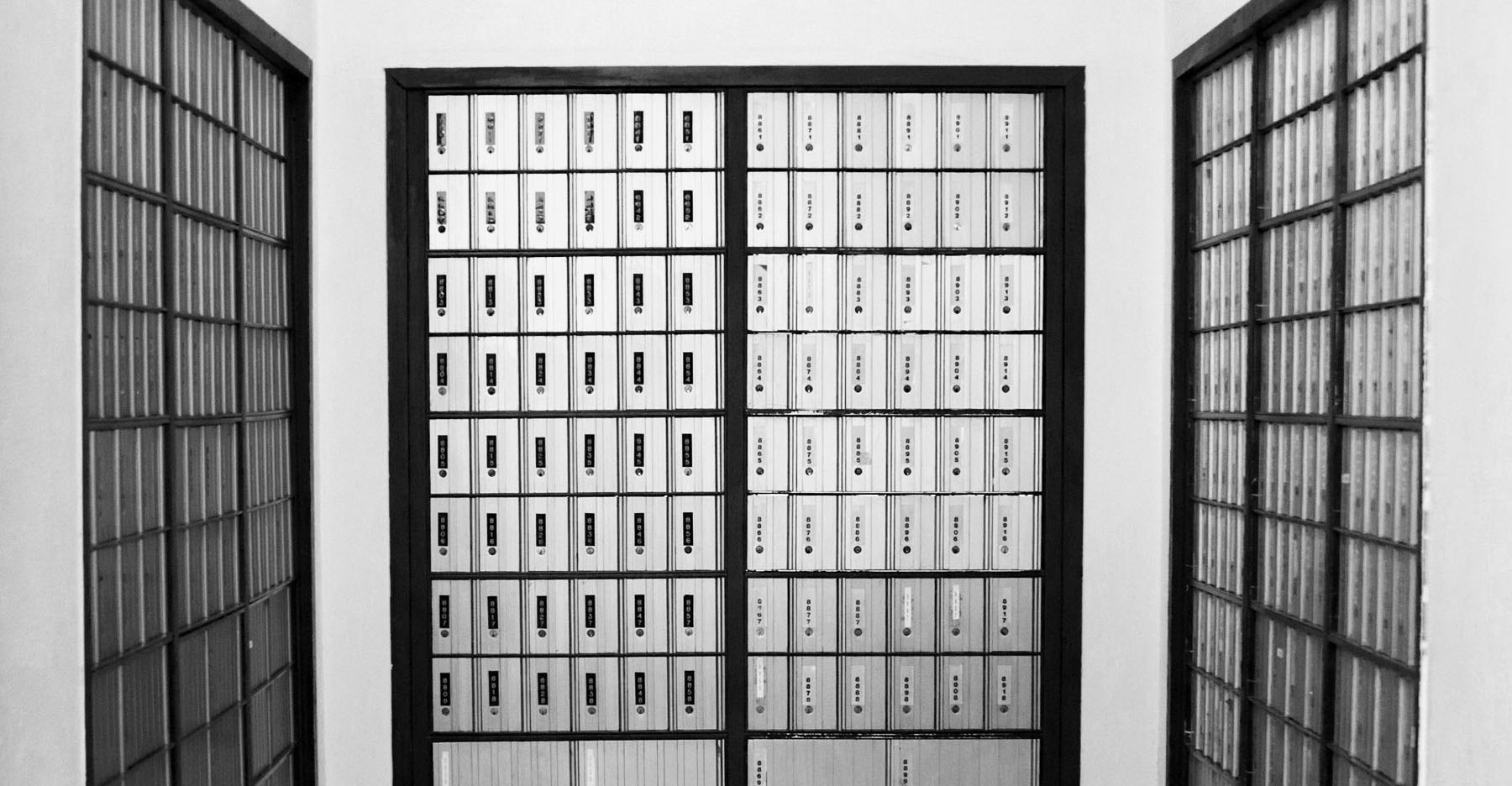 post-office-box