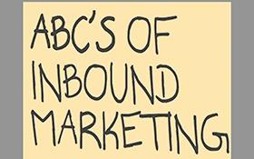 ABC's of Inbound Marketing