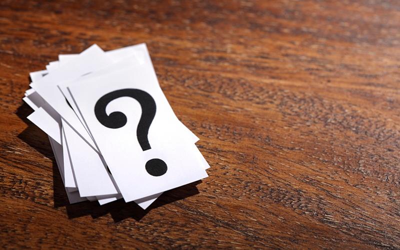 FAQ Worksheet