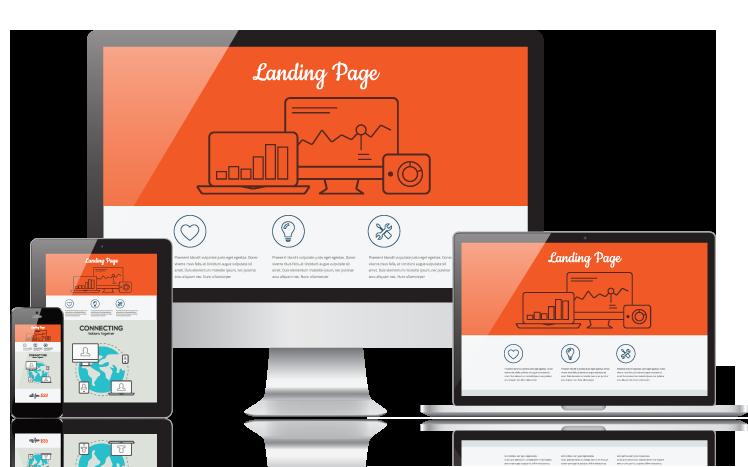 Landing Page Worksheet